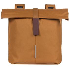 Basil City Doppelpacktasche 28-32l camel brown